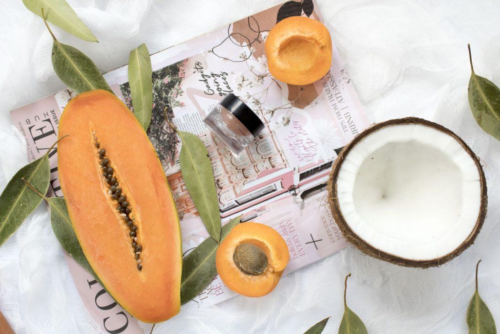 Olio di cocco puro uso cosmetico