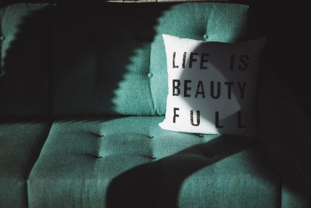 Live beautyfully