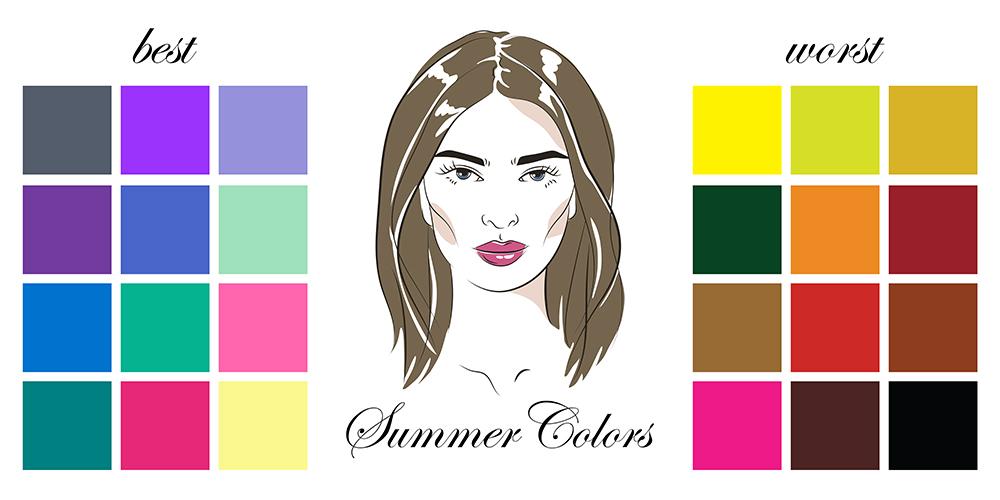 colori estate armocromia