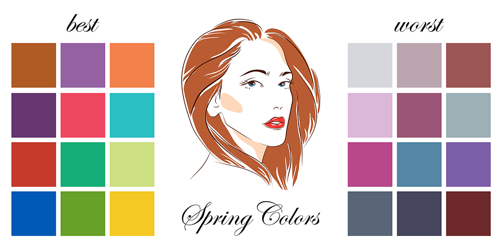 colori primavera armocromia