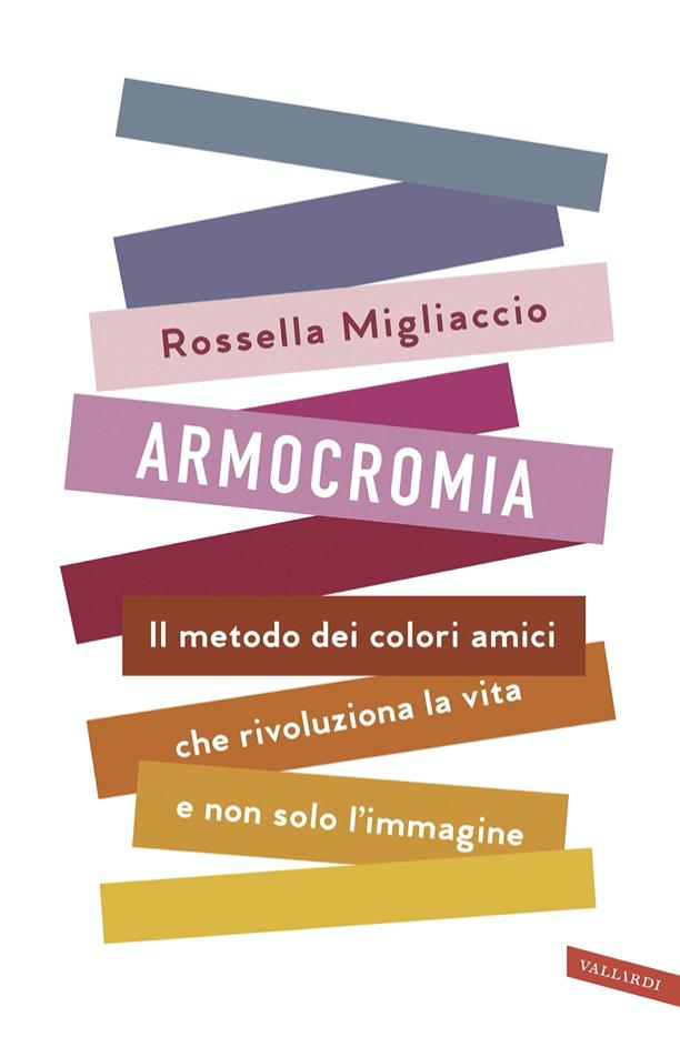 libro armocromia rossella migliaccio