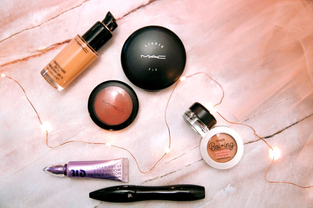 Make up viso consigli