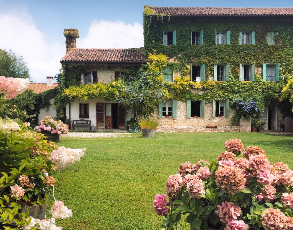 Maso di Villa Relais di campagna Treviso