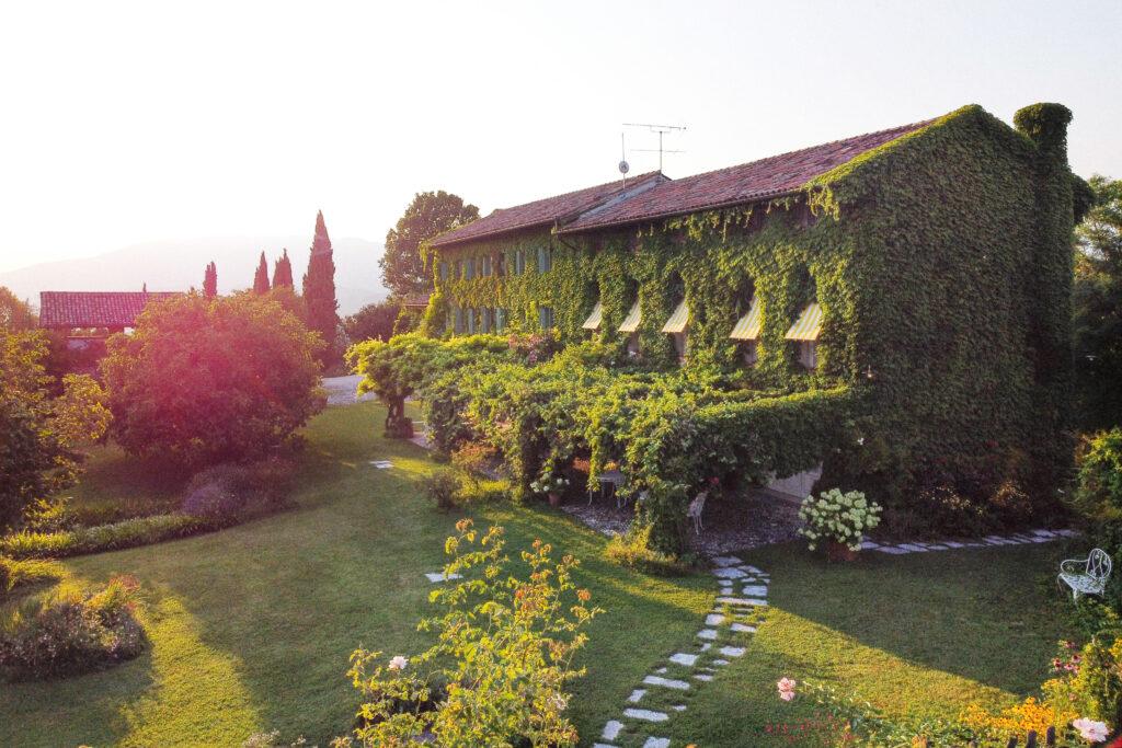 Maso di Villa Susegana Treviso
