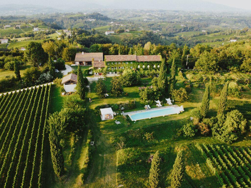 Maso di Villa agriturismo Treviso