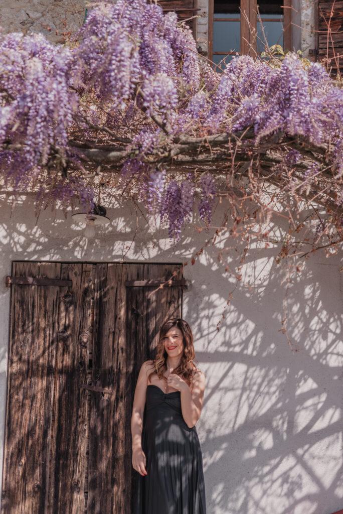 Valeria Blogger Treviso